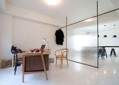 polycarbonate panels interior design - Google zoeken