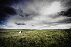 Moorland wedding photography by Pixies in the Cellar