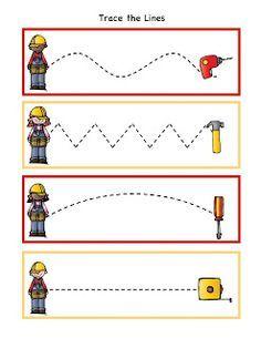 Fireman stuff.