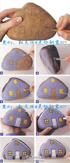 ,Painting Pebbles, Ideas and Patterns for Painting Rocks, Painting Stones Paint Pebbles, Free Kids Activities , Ideas for Art, paint, stone, pebble,rock,design,decor,diy,tutorial, christmas gift ideas