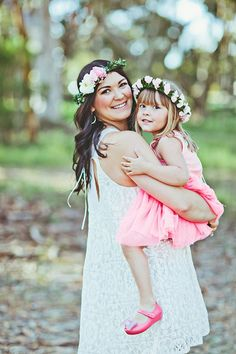 undefined Rose Fuchsia, Pink, Mother Daughter Photos, 100 Layer Cake, Family Photography, Aurora Sleeping Beauty, Parenting, Party Ideas, Pretty