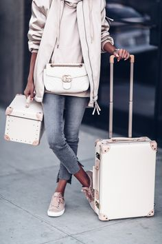 Hey Everyone! So, doing something a bit different this time around! Recently, ShopStyle reached out to do a little Q&A about NYFW & my packing essentials, so I decidedsharesome of the highlights in addition to a few more favorite packing tips & tricks! Hope you enjoy! What is your travel uniform? I definitely like to … Read More