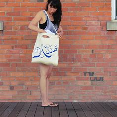 Enter to win one of five Seashore Totes — Maker and product stories   Fairgoods