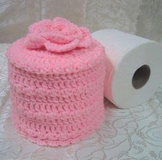 89 Best Crochet Bathroom Patterns Images In 2018 Yarns
