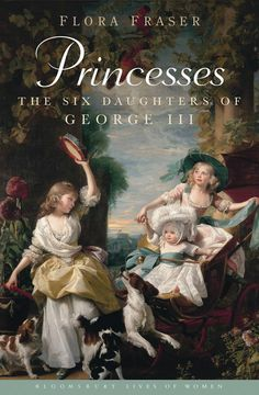 """Read """"Princesses The Six Daughters of George III"""" by Flora Fraser available from Rakuten Kobo. In this sumptuous group portrait of the six daughters of 'Mad' King George III, acclaimed biographer Flora Fraser takes . Books To Buy, I Love Books, Great Books, Books To Read, My Books, All The Princesses, Love Reading, Reading Lists, Reading Books"""