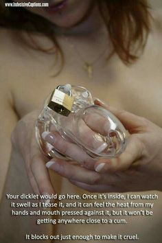 Showing Images For Cage Chastity Femdom Xxx