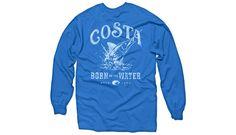 Buy Custom Sublimation Printing Lacrosse Long Sleeve ShooterWomen's Clothing on bdtdc.com