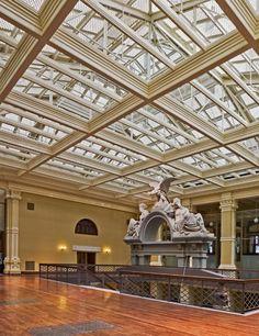 Old Post Office | St. Louis, Missouri