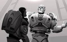 WWW 3D @CGI ANIMATION GAME DESIGN PIN IT | The Toy Story 3 you never saw | Rapid Notes