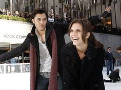 Alexandra Chando and Blair Redford Alexandra Chando, Celebrity Crush, Celebrity Photos, Blair Redford, The Lying Game, Tyler Perry, Abc Family, Tv Quotes, Celebs