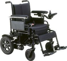 Product Name : Cirrus Plus EC Folding Power Chair Price : $1,499.00 Free Shipping!
