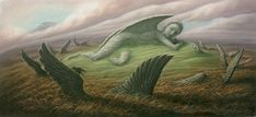 """""""Earthbound"""" by Virginia Lee"""
