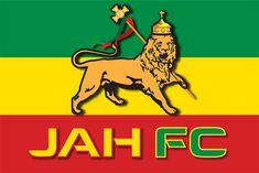 JAH FC, Helsinki, Finland'since 2983 Football and futsal