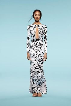 Emilio Pucci Resort 2013 Ad Campaign | Blonde Fashionista's blog