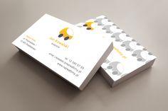 One Gold Car | Voogo.pl Business Cards, Gold, Lipsense Business Cards, Name Cards, Visit Cards, Yellow