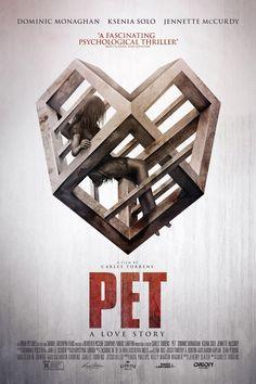 Pet (2016) - Carles Torrens