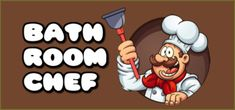 Bathroom Chef sur Steam