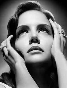 old hollywood lighting. Classic Screen Beauties In Monochrome | Pinterest Marlene Dietrich Old Hollywood Lighting W