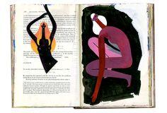 2014 sketchbook - Julianna Brion Portfolio
