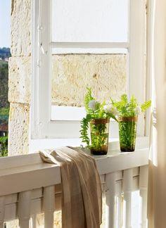 ¡Primavera! 50 trucos para poner a punto tu casa · ElMueble.com · Trucos