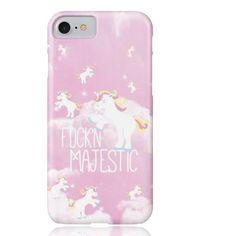 Fckn Majestic Phone Case - iPhone 7