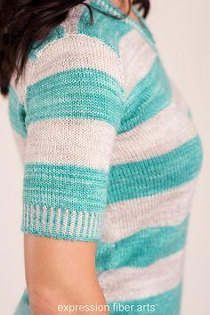 Ravelry: Eliza Jane pattern by Emily Walton ~ FREE pattern