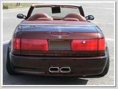 Gallerie Audi Cabrio