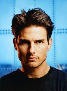 Tom Cruise a.k.a. Ethan Hunt <3