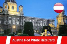 Bounded by mountain vistas, amazing landscapes and beautiful cities, Austria is the most sought destination to immigrate.