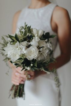 Styling and Floristry by Oak & Linden. Tom and Biz's wedding at Dunbar House