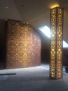 #lasercut#light#partition