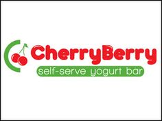 2. Go to Cherry Berry for froyo