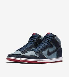 huge discount 0bdf4 4228d Explore and buy the Nike SB Dunk Hi OG  Reese Forbes . Stay a step ahead of  the latest sneaker launches and drops.
