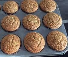 Rezept Zucchini Muffins von TweetyKA1984 - Rezept der Kategorie Backen süß