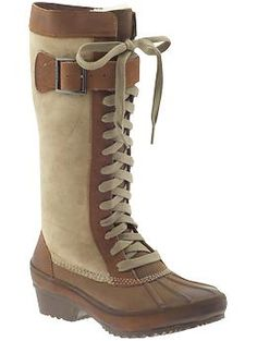 Sorel Sorelia Earhart boots