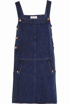 The Frugality: Dungarees (for grown-ups)