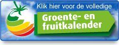APP: Groente- en fruitkalender: geeft per maand en land van herkomst aan in welke milieuklasse een product valt.