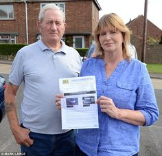 Legal battle over 'illegal' car park fines could spark refunds for millions | Daily Mail Online