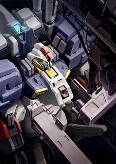 GUNDAM GUY: Awesome Gundam Digital Artworks [Updated 2/13/14]