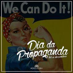 """""""Você pode reconhecer os ideais de uma nação pelas suas propagandas."""" - Norman Douglas"""