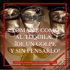 #Frases #Tequileras #Tequila #Charro