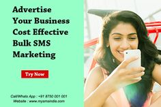 Simplify your Business communication with the help of Bulk SMS Marketing Service with affordable price. Advertise Your Business, Marketing Software, The Help, Communication, Advertising, Messages, India, Text Posts, Goa India