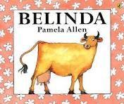 Pamela Allen: Belinda NSW English Syllabus Suggested Texts ES1