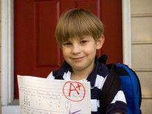 Parent Primer: Spelling | Parents | Scholastic.com A quick snapshot of the spelling rule basics for parents.