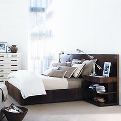 Ralph Lauren Home Modern Hollywood Bedroom   Bloomingdale's