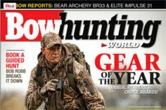 FREE Bowhunting World Magazine Subscription on http://www.freebies20.com/