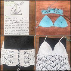 Sibel Kavaklıoğlu bu yaz çok moda olan büstiyer yapımını anlattı! #İşinSırrıDeryada @deryabaykal @foxturkiye