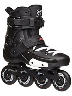 Racing Skates - SEBA FRX 80 2016 good choise for beginners for all styles of skating  inline skates for freeride freeskate city skating recreational and basic slalom -- You can get more details by clicking on the image.