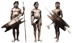 Native Filipino warriors