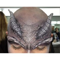 dragon prosthetic - Google Search